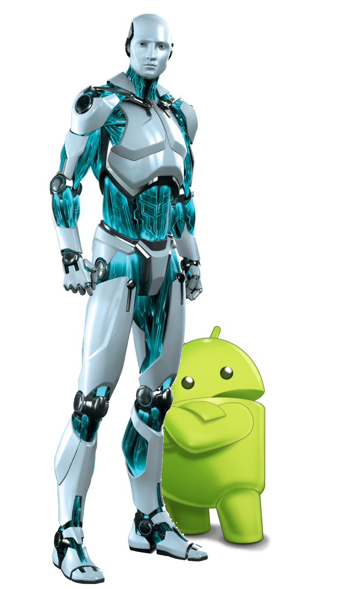 Android+droid